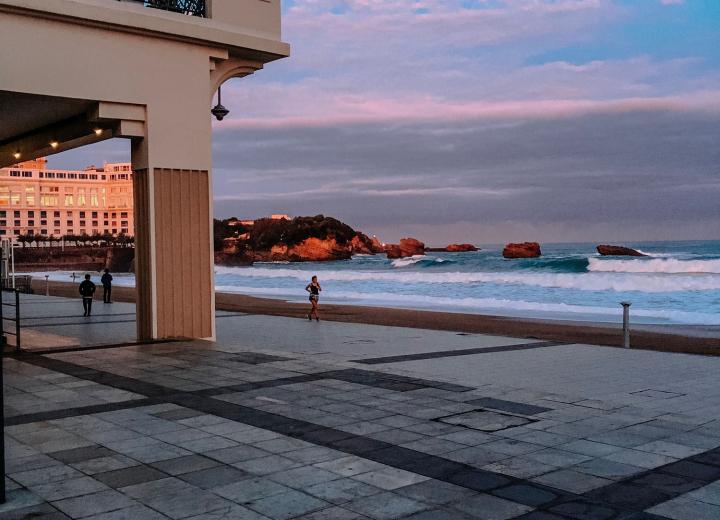 #BiarritzVibes : les meilleurs points de vue de Biarritz